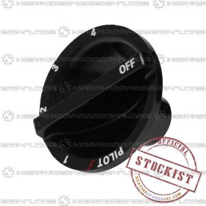 Robinson Willey Control Knob SP991762