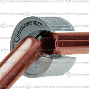 Rothenberger Copper Tube Cutter 15mm 8.8801
