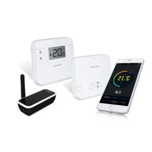 Salus Internet Thermostat IT500