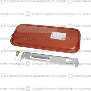 Saunier Duval Expansion Vessel 8L 0020018451