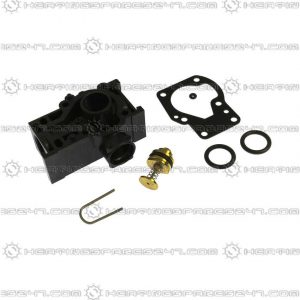 Saunier Duval Front Section 05261800