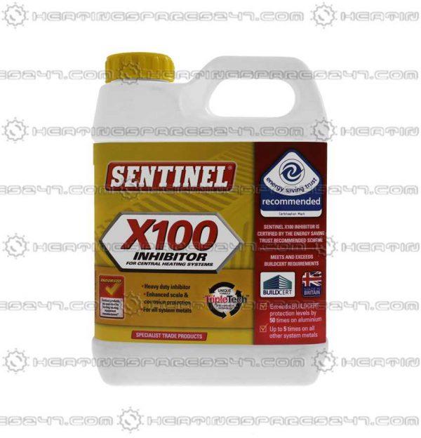 Sentinel X100 Inhibitor