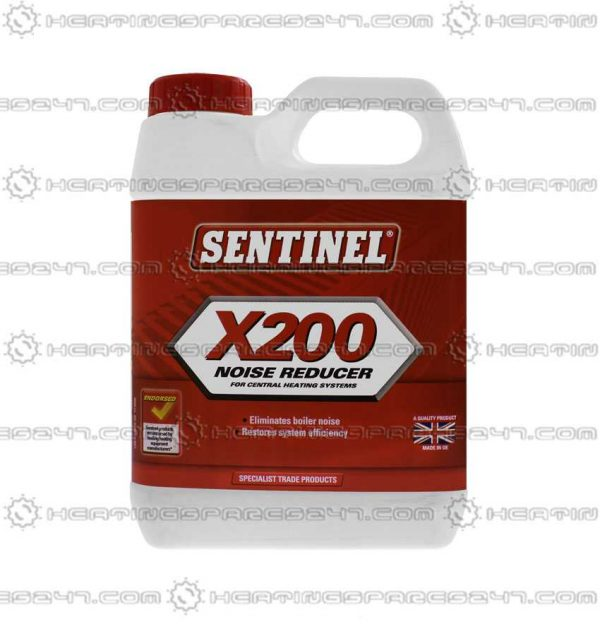 Sentinel X200 Noise Reducer
