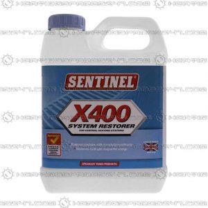 Sentinel X400 Sludge Remover