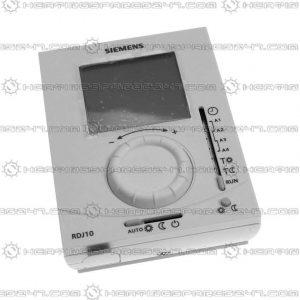 Siemens Programmable Room Thermostat RDJ10-GB