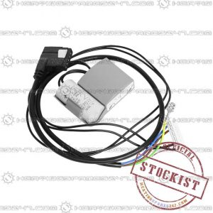 Sime 6 Pole Connector 6316266