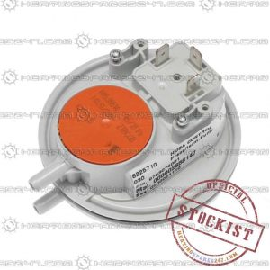 Sime Air Pressure Switch 6225710