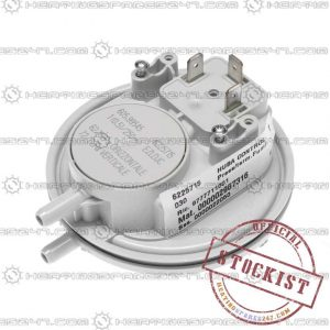 Sime Air Pressure Switch 6225715