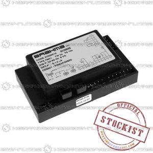 Sime Brahma F31Control Box 6178831