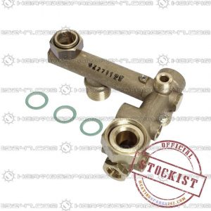 Sime C.H Flow/Return Manifold 6265801