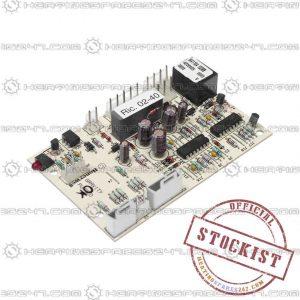Sime Control Board 6230640