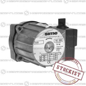 Sime DAB Pump Kit 5192600
