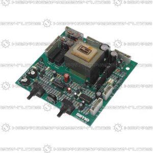 Sime Driver PCB NLA 6230670