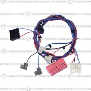 Vailant Wiring Harness 0020035225