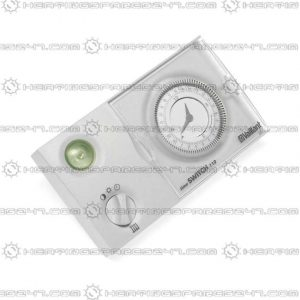 Vaillant 110 24 Hour Timer 306741