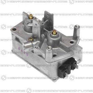 Vaillant Combicompact & Thermocompact Gas Operator NG 050224