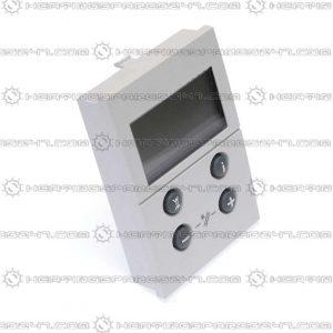 Vaillant Display (Grey) 0020056561