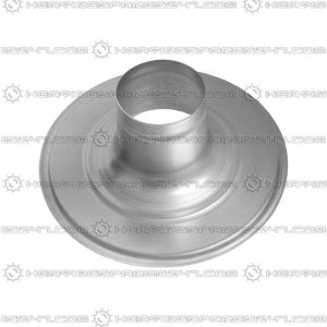 Vaillant Flat Roof Penetration Collar 009056