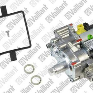Vaillant Gas Section With Regulator 0020148383