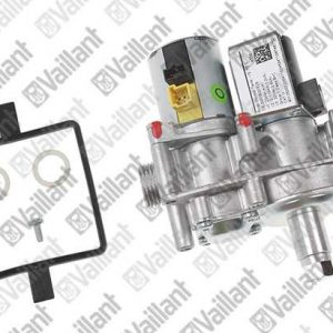 Vaillant Gas Section with Regulator 0020148381