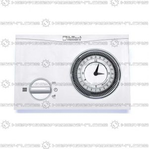 Vaillant Mechanical Time Clock  timeSWITCH 150  0020116882