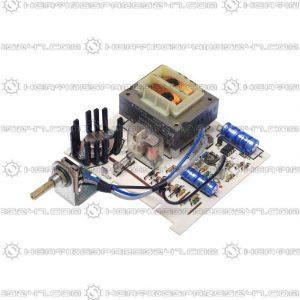 Vaillant Printed Circuit Board  (PCB) 252905