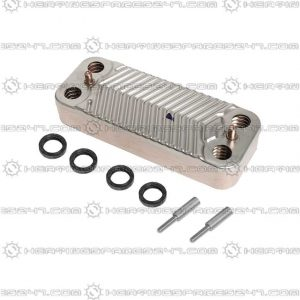 Viessmann Heat Exchanger 12 Plates 7825533