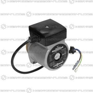Viessmann Pump Motor UPR-15/70 7828744