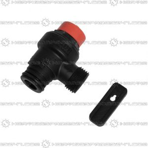 Viessmann Safety Valve 3 Bar 7823864