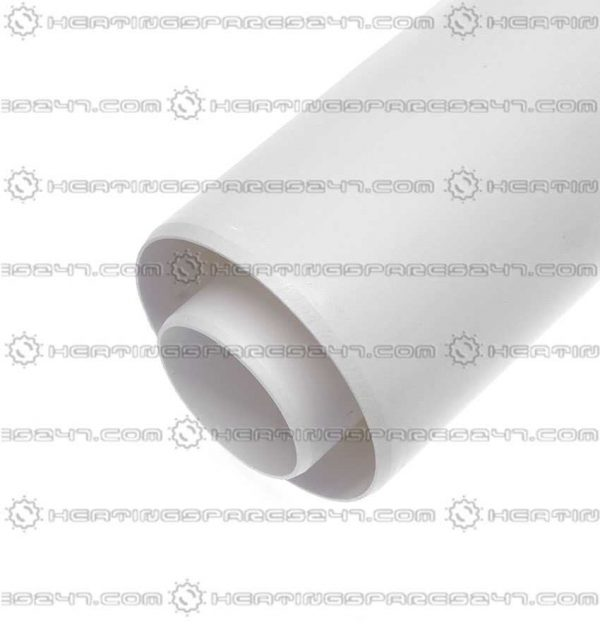 Vokera 0.5m Flue Extension 20132060