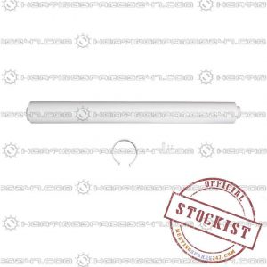 Vokera 1m Flue Extension 20132061
