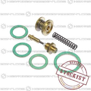 Vokera 3-Way Valve Service Kit T0002
