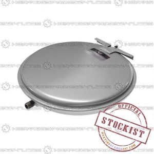 Vokera 8L Expansion Vessel  2204