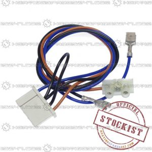 Vokera Clock Wires 0618
