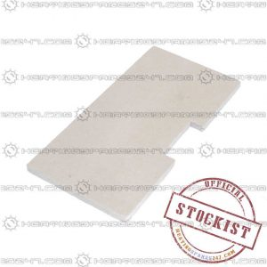 Vokera Combustion Chamber - Front Panel 5315