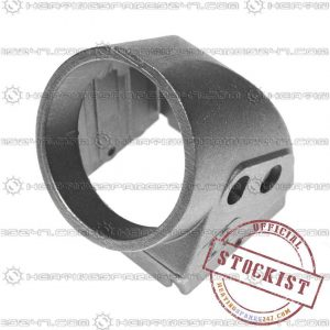 Vokera Flue Elbow 6228