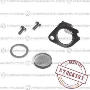 Vokera Glass Assembly 10026328