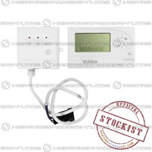 Vokera OpenTherm Rf Programmable Room Thermostat  20050690