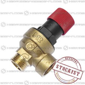 Vokera (PRV) Safety Valve 4250