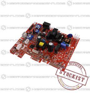 Vokera Vision Printed Circuit Board (PCB) 20069541