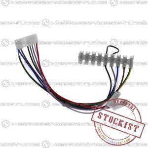 Vokera  Wiring Socket 10021271