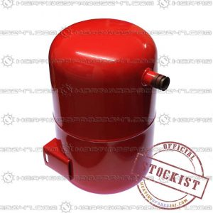 Worcester 35 CDI Expansion Vessel 10 Litre NLA 87161425060