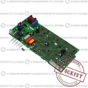 Worcester 35 CDI II Printed Circuit Board (PCB) 87483004300