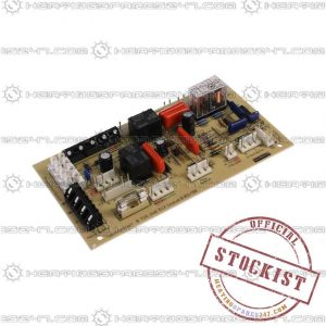 Worcester 400-PCB Replacement  Ki 77161922370