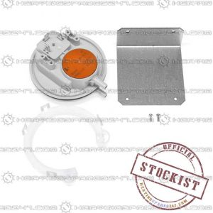 Worcester Air Pressure Switch 28I HUBA 87161461590