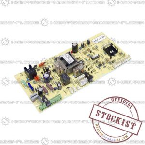 Worcester Control Board 232 (PCB) 87161463000