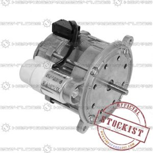 Worcester (FHP) 90W Motor 87161427320