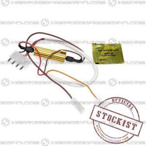 Worcester Fan Resistor Harness NLA 87161208640