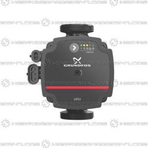 Grundfos UPS3 15-50/65 130 Circulating Pump 99199622